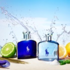Ralph Lauren Polo Blue Parfumovaná voda pre mužov 200 ml