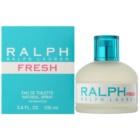 Ralph Lauren Fresh Eau de Toilette für Damen 100 ml