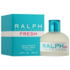 Ralph Lauren Fresh Eau de Toilette for Women 100 ml