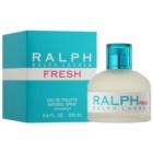 Ralph Lauren Fresh Eau de Toilette for Women 100 ml