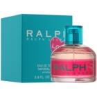 Ralph Lauren Ralph Love Eau de Toilette voor Vrouwen  100 ml