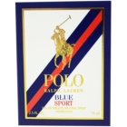 Ralph Lauren Polo Blue Sport Eau de Toilette para homens 75 ml