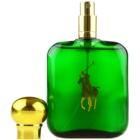 Ralph Lauren Polo Green toaletní voda pro muže 118 ml