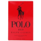 Ralph Lauren Polo Red toaletná voda pre mužov 125 ml