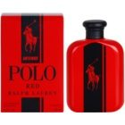 Ralph Lauren Polo Red Intense Parfumovaná voda pre mužov 125 ml