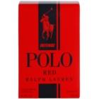 Ralph Lauren Polo Red Intense eau de parfum pentru barbati 125 ml
