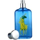 Ralph Lauren The Big Pony Woman 1 Blue toaletní voda pro ženy 100 ml