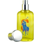 Ralph Lauren The Big Pony Woman 3 Yellow Eau de Toilette for Women 50 ml