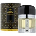Ramon Monegal Cotton Musk parfémovaná voda pro ženy 50 ml