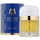 Ramon Monegal Next to Me Parfumovaná voda unisex 50 ml