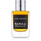 Rania J. Cuir Andalou eau de parfum unisex 50 ml