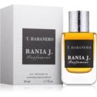Rania J. T. Habanero eau de parfum unisex 50 ml