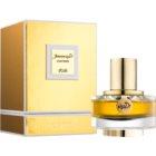 Rasasi Junoon Leather Pour Femme parfémovaná voda pro ženy 50 ml