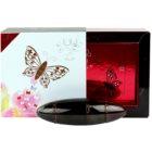 Rasasi Daala Al Banat Amani eau de parfum pentru femei 50 ml + fard ochi + eyeliner + lip gloss