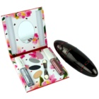 Rasasi Daala Al Banat Amani Eau de Parfum for Women 50 ml + Eyeshadow + Liquid Eyeliner + Lip Gloss