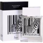 Rasasi Rumz Al Zebra Pour Elle Parfumovaná voda pre ženy 50 ml