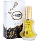Rasasi Dirham Parfumovaná voda unisex 35 ml