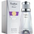 Rasasi Emotion eau de parfum pour femme 50 ml
