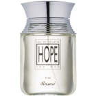 Rasasi Hope for Men eau de parfum férfiaknak 75 ml