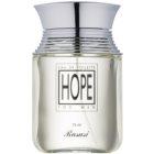 Rasasi Hope for Men woda perfumowana dla mężczyzn 75 ml