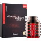 Rasasi Toujours Coral Eau de Parfum for Men 75 ml