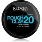 Redken Texturize Rough Clay 20 matující pasta pro flexibilní zpevnění