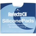 RefectoCil Silicone Pads silikonski podložki za barvanje trepalnic