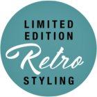 Remington Bombshell  Blue Retro DC4110OB sušilec za lase