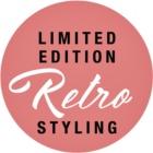 Remington Bombshell  Pink Retro DC4110OP Haarföhn