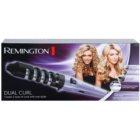 Remington Styler Dual Curl  CI63E1 modelador de cabelo