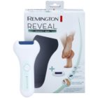 Remington Reveal  CR4000 Electronic Foot File