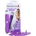Remington Smooth & Silky  WPG4010C recortador para la línea del bikini