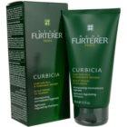 Rene Furterer Curbicia tisztító sampon zsíros hajra