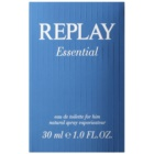 Replay Essential eau de toilette pentru barbati 30 ml