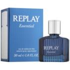 Replay Essential eau de toilette para hombre 30 ml