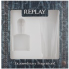 Replay Essential Gift Set II.