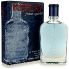 Replay Jeans Spirit! For Him toaletná voda pre mužov 50 ml