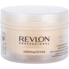 Revlon Professional Interactives Hydra Rescue maszk száraz és sérült hajra