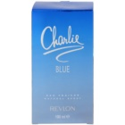 Revlon Charlie Blue Eau Fraiche Eau de Toilette für Damen 100 ml
