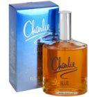 Revlon Charlie Blue Eau Fraiche toaletní voda pro ženy 100 ml