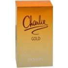 Revlon Charlie Gold Eau Fraiche eau de toilette pentru femei 100 ml