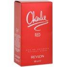 Revlon Charlie Red eau de toilette pentru femei 100 ml