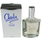 Revlon Charlie Silver Eau de Toilette voor Vrouwen  100 ml