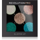 Revolution PRO Refill paillettes pour compléter une palette