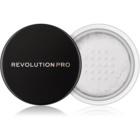 Revolution PRO Loose Finishing Powder pó solto transparente