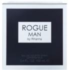 Rihanna Rogue Eau de Toilette para homens 100 ml