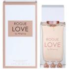 Rihanna Rogue Love parfémovaná voda pro ženy 125 ml