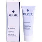 Rilastil Intensive crema de noche contra el envejecimiento prematuro de la piel