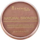 Rimmel Natural Bronzer pudra bronzanta impermeabila SPF 15