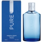 Roberto Verino Pure Man toaletna voda za moške 150 ml